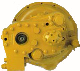 27 series Sundstrand Hydraulic parts for Sundstrand hydraulic pumps and motors