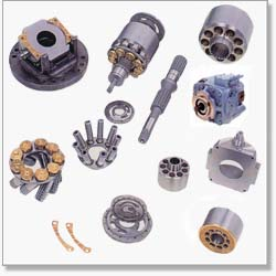 M46 series Sundstrand Hydraulic parts for Sundstrand hydraulic pumps and motors