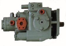 26 series Sundstrand Hydraulic parts for Sundstrand hydraulic pumps and motors