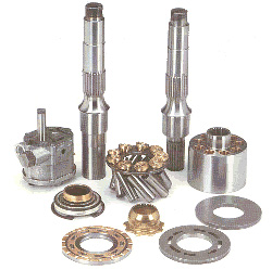 21 series Sundstrand Hydraulic parts for Sundstrand hydraulic pumps and motors